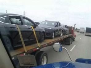 bad car transport