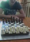 cake chess