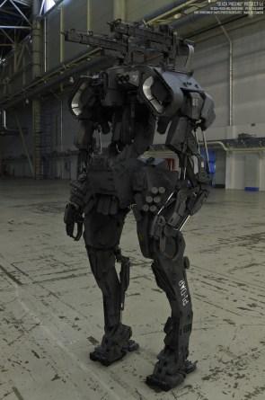 future military unit