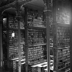 massive library