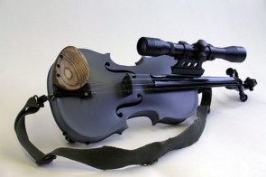 sniper instrument