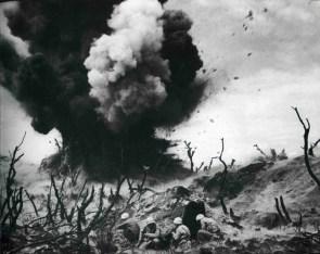 world war bomb