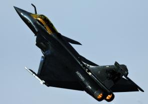 eurofighter plane