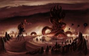 hellscene