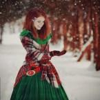 winter ginger