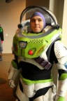Buzz cosplay