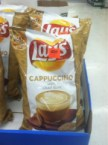 Cappuccino Flavored Lays