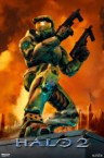 Halo 2 cover