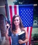 Religion and Guns