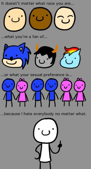 doesn't matter