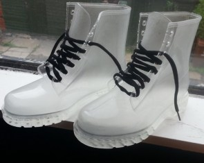 ice shoes