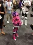 pink storm trooper