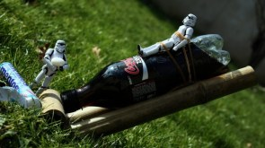 storm trooper death