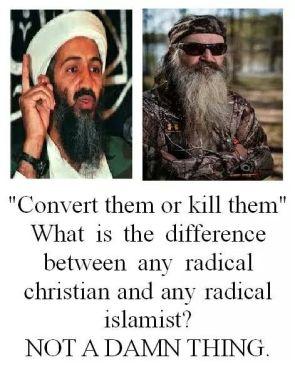 convert or kill them