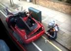 Car Opening