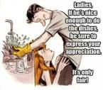 Express Your Appreciation