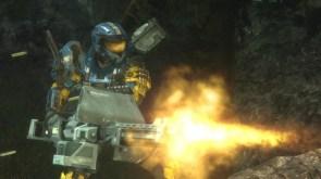 Halo 4 – Misriah Armory