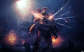 Halo 4 explosion