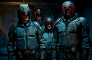Judge Dredds