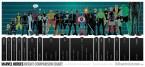 Marvel Tallness Chart