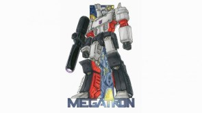 Megatron Wallpaper