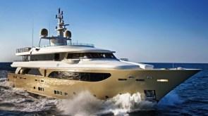 My new Yacht