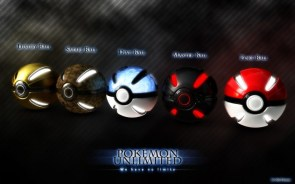 Pokemon Unlimited