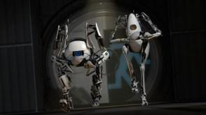 Portal 2 guys