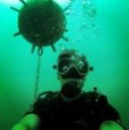 Seal Trainee Selfie