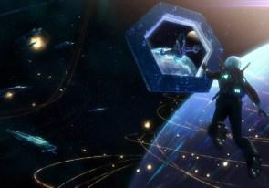 Space Portals
