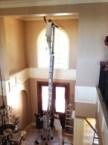 Stupid Ladder Painting