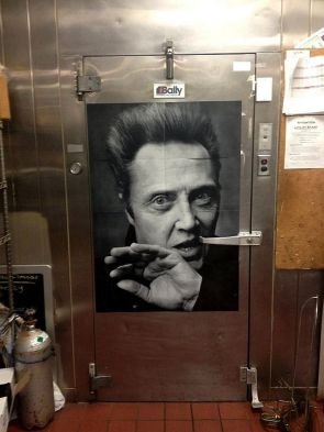 Walken Freezer