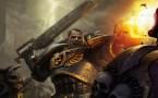 Warhammer Chainsaw Sword