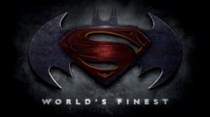 Worlds Finest – Batman and Superman