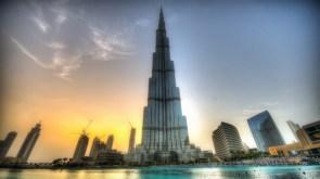 dubai – burj khalifa