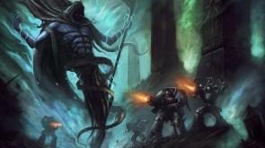 nightbringer of warhammer 40,000