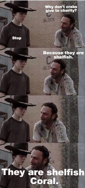 shelfish