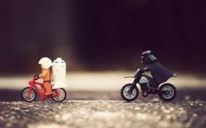 star wars lego pursuit