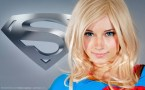 supergirl – eyes