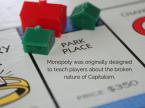 Monopoly's orgin