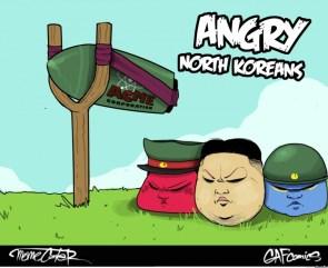 ANGRY KOREANS