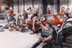 disney robbery