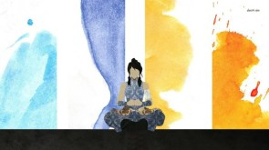 Avatar Water Color