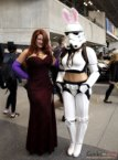 Cosplay Bunner Trooper