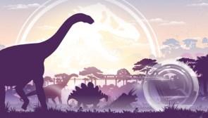 Dino Rollars
