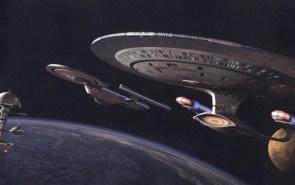Enterprise B and D