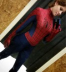 Female Spider-man