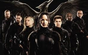 Hunger Games Kill Sqad