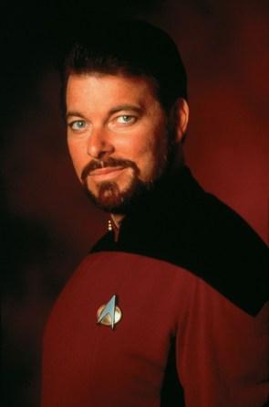 The Full Riker