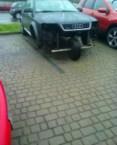 tribike car